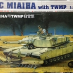 1/35 USMC MIAIHA with TWMP