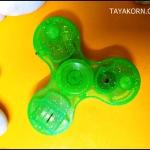 แฮนด์สปินเนอร์ กรีนแพลนเน็ต Green Planet Hand Spinner TKHS-GP1