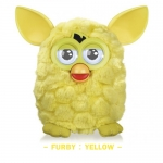 Furby Yellow