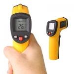 เครื่องวัดอุณหภูมิ - 50℃ ~ 380℃ องศา (thermometer infrared)