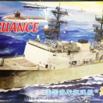 1/350 USS Spruance