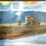 1/200 U-Boat Type IX C