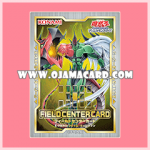 Field Center Card - Elemental HERO Flame Wingman