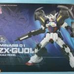 HG 1/144 Geminass Gundam W G-UNIT [Dragon Momoko]