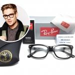 แว่นสายตา RB 5228 2000 53-17 140 <ดำ>