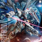 Freedom Gundam Ver.2.0 (MG)