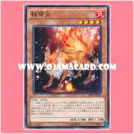 SD29-JP017 : Inari Fire (Common)