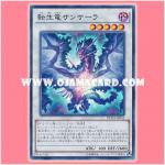 DUEA-JP052 : Reincarnation Dragon Samsara (Super Rare)