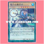 SD29-JP002 : Dragonpit Magician (Normal Parallel Rare)
