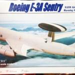 1/300 Boeing E-3A Sentry