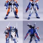 MG1/100 Blue Frame 2nd & 3rd [Momoko]