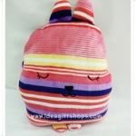 หมอนผ้าห่มสอดมือ Craftholic ลายที่ 1 (ซื้อ 3 ผืน ราคาส่ง 450 บาท/ผืน) คละลายได้