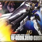 1/144 Wing Zero Custom