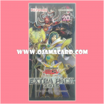 Extra Pack 2015 [EP15-JP] - Booster Pack (JA Ver.)