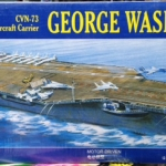 1/800 GEORGE WASHINGTON