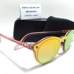 แว่นกันแดดแฟชั่น S1881 55-15-135 <ปรอทส้ม>