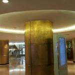 รีวิวไฟLEDจากโรงแรมดุสิตธานี