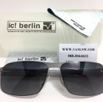ic berlin model nufenen gun metal