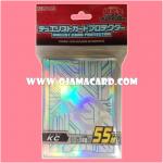 Yu-Gi-Oh! ARC-V OCG Duelist Card Protector / Sleeve - KC 55ct.