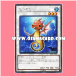 RC02-JP028 : Tatsunoko (Secret Rare)