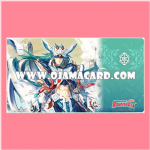 VG Fighter's Rubber Play Mat Collection Vol.22 - Aerial Divine Knight, Altmile