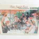 "Yanoman Jigsaw Puzzle 1000ชิ้น ""Luncheon of the Boating Party"""