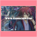 "G Legend Deck 1 : The Dark ""Ren Suzugamori"" (VG-G-LD01) - Special Deck Holder."