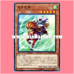 FLOD-JP034 : Rapid Red Hared Mare (Normal Rare)