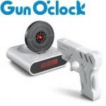นาฬิกาปลุกยิงปืน