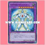 SPRG-JP055 : Elemental HERO Terra Firma / Elemental HERO The Earth (Super Rare)