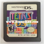 Nintendo DS : Tetris DS US (Used)