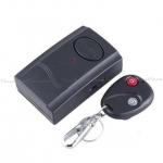 Special Door/Window Shock Sensor with Remote Control