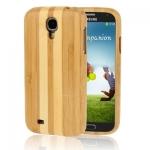 Case เคส ไม้ไผ่ Samsung Galaxy S 4 IV (i9500)