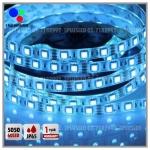 ไฟเส้น 5050 60LED Ice blue-ไอ๊ซ์บลู