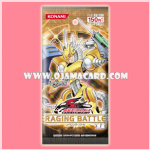 604 - Raging Battle [RGBT-JP] - Booster Pack
