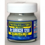 Mr. Surfacer 1200 [Mr. Hobby]
