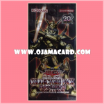 Collector's Pack : Duelist of Destiny Version [CPD1-JP] - Booster Pack (JA Ver.)