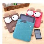 กระเป๋าใส่ไอแพด ipad ใส่มือถือ สไตล์เกาหลี (ซื้อ 3 ชิ้น ราคาส่ง 170 บาท/ชิ้น)