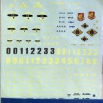 decals MS 078B