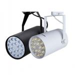 ไฟส่องเฉพาะจุดแบบราง LED Track light 18W