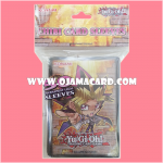 Yu-Gi-Oh! Shunen Jump TCG Chibi Card Sleeves : Yami Yugi (Chibi) 50ct.