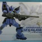 HG 1/144 OZX-GU02A Gundam Geminass 02 [Dragon Momoko]