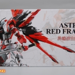 MG 1 / 100 (8806) Astray Red Frame [Daban]