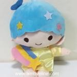 ตุ๊กตาลิตเติ้ล ทวินสตาร์ Little Twin Stars ขนาด 7 นิ้ว แบบที่ 1
