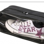 กระเป๋าใส่รองเท้า Shoe Bag (ซื้อ 3 ชิ้น ราคาส่ง 120 บาท/ชิ้น)