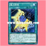SD31-JP027 : Spell Wall / Magic Wall (Common)