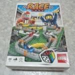 เกม LEGO RACE 3000 (3839) ครบชุด
