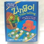 Zingo! Time-telling เกมบิงโกสอนเวลา