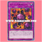 DP16-JP019 : Crush Card Virus / Deck Destruction Virus of Death (Rare)