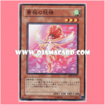 ABPF-JP013 : Rose Fairy (Common)